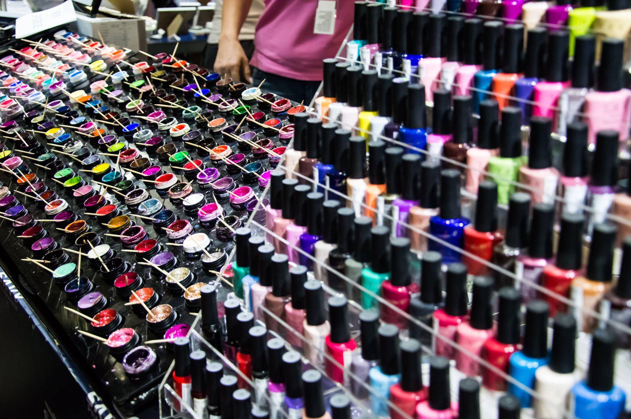 Cosmetics Beauty